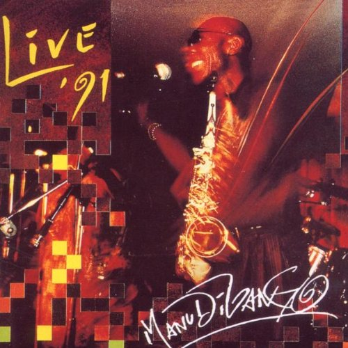 Live 91 by Fnac Music