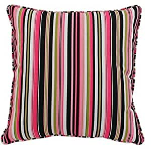 Chooty & Co. Beach Umbrella 26x26in Corded Outdoor Pillow