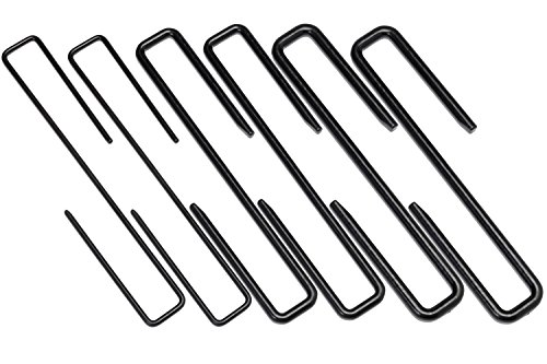 SnapSafe Mixed Handgun Hangers (6 Pack)