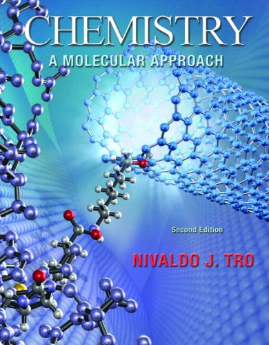 Chemistry: A Molecular Approach with MasteringChemistry®...