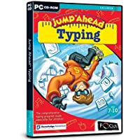 Jump Ahead: Typing (PC)