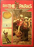 img - for The Paras by Frank Hilton (1983-02-15) book / textbook / text book