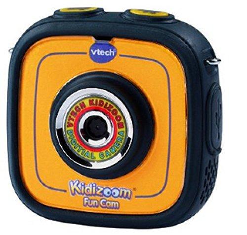 Vtech KidiZoom Fun Cam [並行輸入品]   B00YC9EMIQ