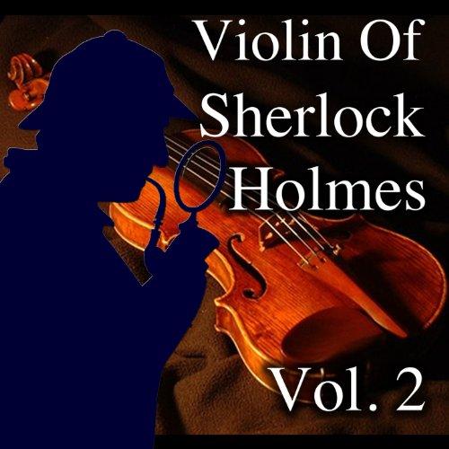 Sherlock holmes vol 2 book report essay