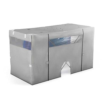 Rayen 6111 - Cubre tendedero para Ropa para Calefactor, Ajustable a Todos los tendederos,