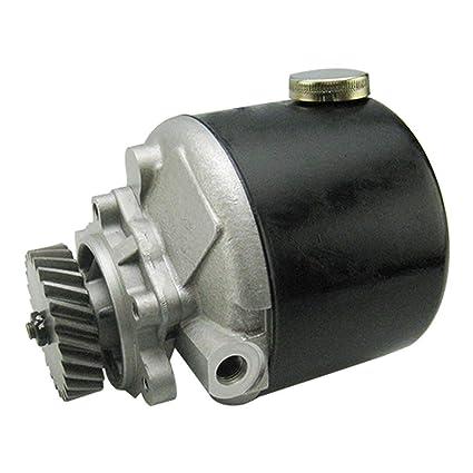 511AYWO1XeL._SX425_ amazon com ford tractor power steering pump e6nn3k514ea 2000 3000
