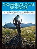 Organizational Behavior, Binder Ready Version