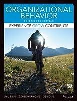 Organizational Behavior, 13th Edition