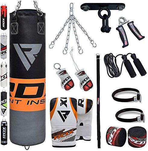 Hanging Punch Bag Rope - 9