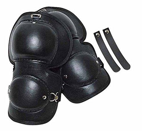 Kadoya protector SHOULDER PROTECTOR Black FREE No.8510