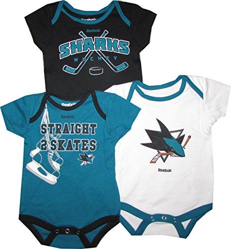 - NHL Newborn Sharks