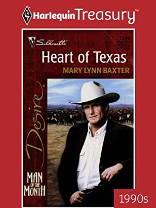 book cover of Heart of Texas