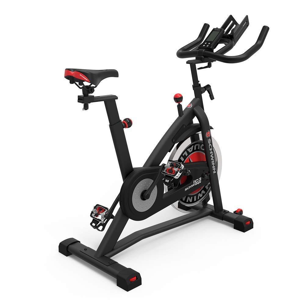 indoor bike review