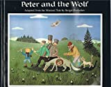 Peter and the Wolf, Sergey Prokofiev, 0879233311