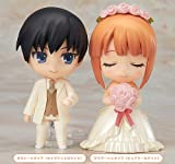 Nendoroid (PVC figure) also be paper doll wedding set of 6