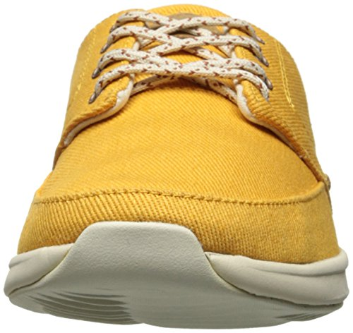 Reef Womens Rover Low Mustard