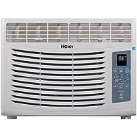 Haier 5,200 BTU Window Air Conditioning Unit for 100-150 Sq Ft w/Remote| ESA405N