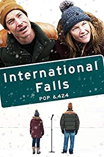 Book Cover: International Falls