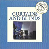Curtains and Blinds, Caroline Clifton-Mogg, 0394743970