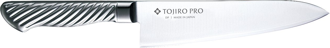 Tojiro-PRO DP Cobalt Alloy Steel Gyutou Chef Knife 180mm (F-888)