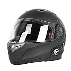 Motorcycle Bluetooth Helmets