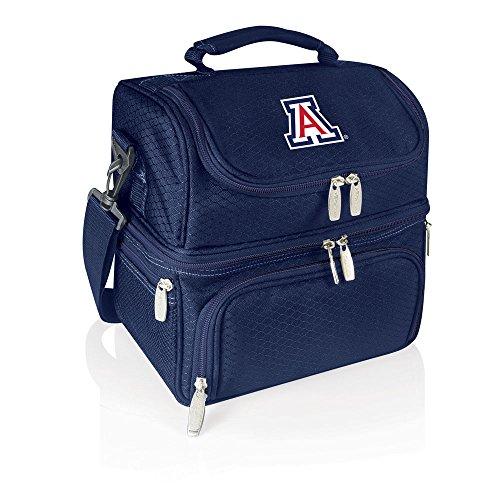 NCAA Arizona Wildcats Pranzo Insulated Lunch Tote, -