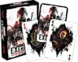USPCC MARVEL Extreme Playing Card Deck