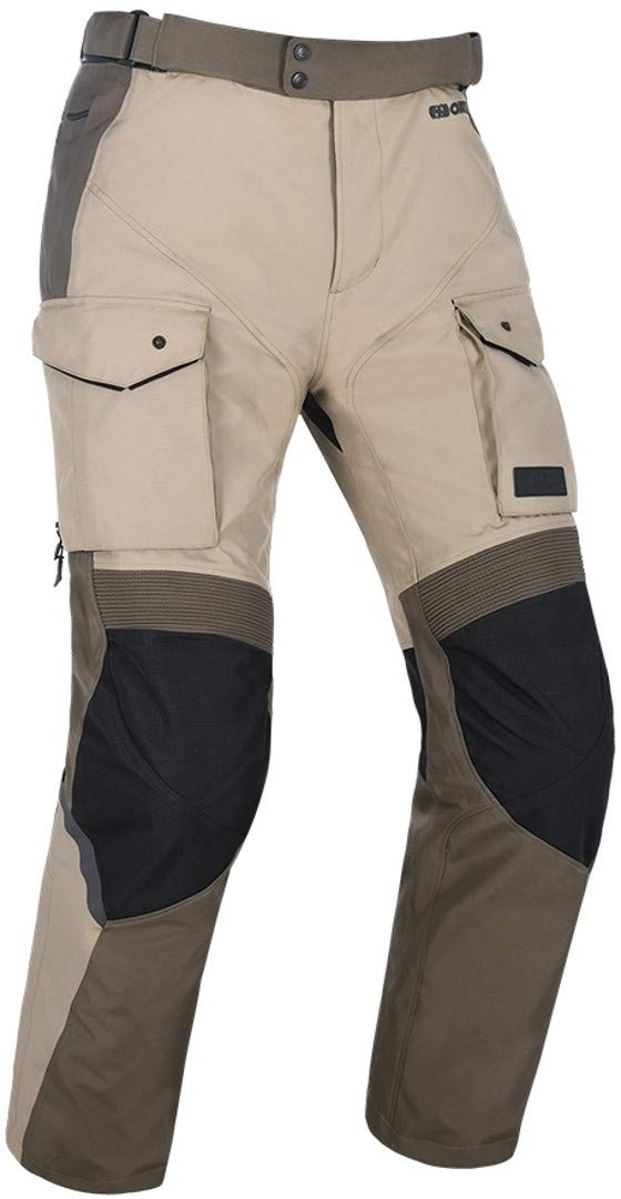 Oxford Continental Advanced Motorcycle Trousers