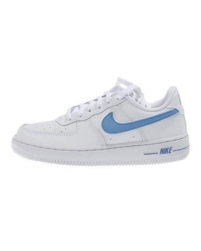 Nike Force 1 3 (PS), Scarpe da Basket Bambino