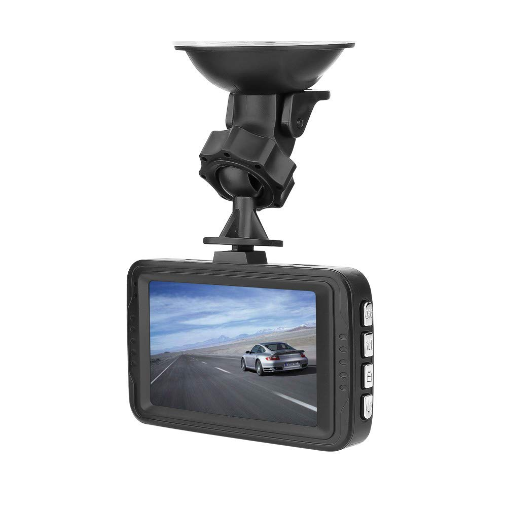 3 HD 1080P Car DVR Dash Cam Vehicle Video Recorder G-Sensor Camera HDMI Out
