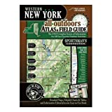 Western New York All-Outdoors Atlas & Field Guide