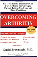 Overcoming Arthritis Paperback