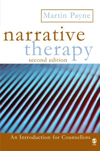 Narrative Therapy, Second Edition