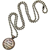 Shappy Beaded Pull Chain Extension with