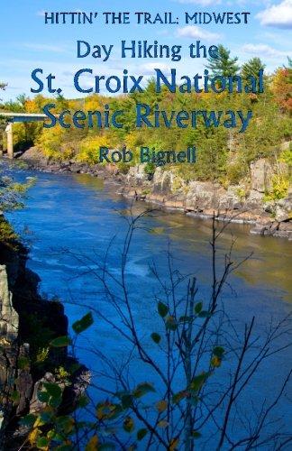 Hittin Trail Hiking National Riverway product image