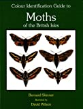 Colour Identification Guide to Moths of the British Isles: (Macrolepidoptera) (Third Revised Edition), Bernard Skinner, 8788757900