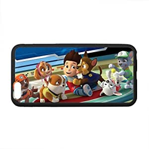 Onshop Custom Cartoon Pattern Paw Patrol Phone Case Laser Technology for iPhone 6 Plus by Maris's Diary