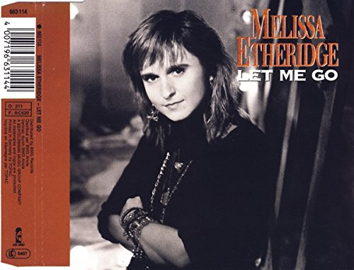 Melissa Etheridge - Me Cd Single - Zortam Music
