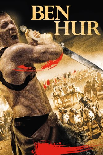 Amazon Com Ben Hur Joseph Morgan Stephen Campbell Moore