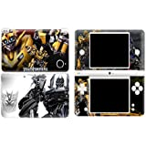 Best BR Man Decals - TRANSFORMERS BUMBLE BEE Nintendo DSI XL Vinyl Skin Review