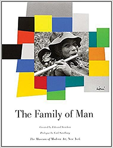 the family of man 60th anniversary edition