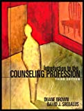 img - for Introduction to the Counseling Profession (3rd Edition) book / textbook / text book