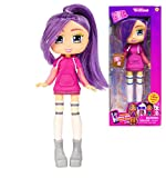 Boxy Girls Willow - Girls Fashion Doll with One 1