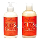 Shea-Moisture-Mango-Carrot-Kids-Shampoo-and-Conditioner-Set