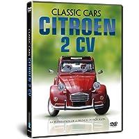 Classic Cars: Citroen 2cv [Import anglais]