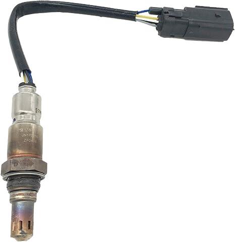 Germban 5-Wires Upstream Air Fuel Ratio O2 Oxygen Sensor Fit For 2006-09 M3 2008-10 M 5 2.0L-2.3L 14 LFL7-18-8G1 234-5015