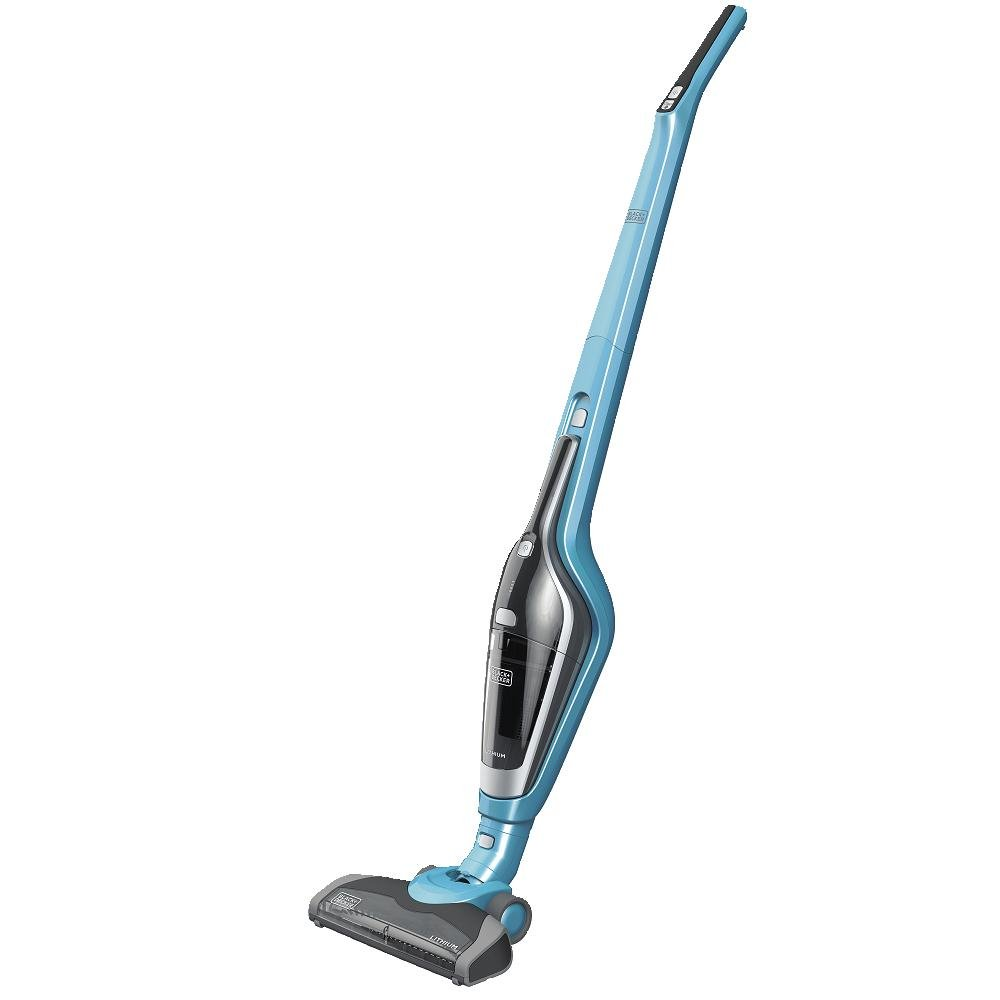 BLACK+DECKER HSV420J42 Stick Vacuum Sea Blue//N/. V