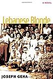 Lebanese Blonde, Joseph Geha, 0472118455