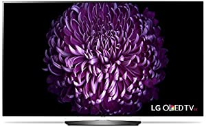 LG 4K Ultra HD Smart OLED TV, 55