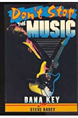 Don't Stop the Music Paperback